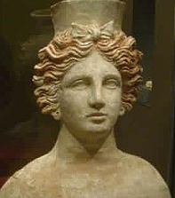 escultura tanit