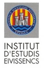 Logo institut d´estudis Eivissencs