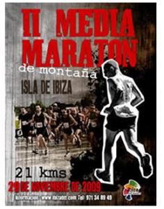 IIMaratón de Media Montaña