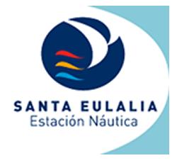 Estacio nautica Santa Eulalia