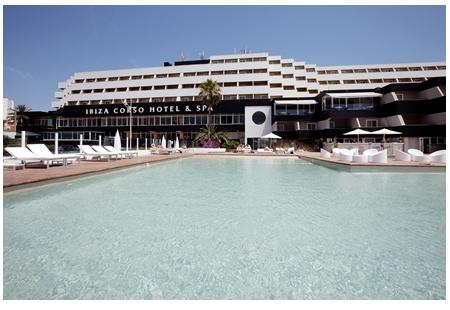 Ibiza corso hotel spa entre el relax y el placer - Corso hotel ibiza ...