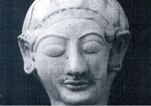 Terracota punica byn