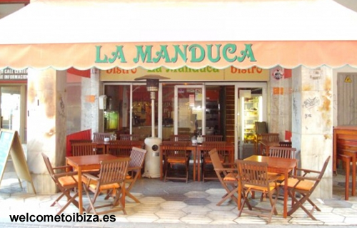 El portal de ibiza y formentera part 29 - Restaurantes en el puerto de ibiza ...