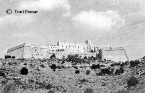 Ibiza murallas byn